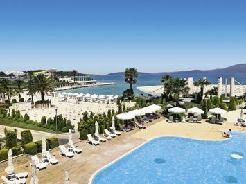 Foto Ilica Spa Wellness Resort ***** Cesme