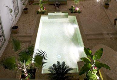 Foto Riad Les Hibiscus *** Marrakech