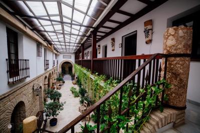 Foto Hacienda Posada de Vallina *** Cordoba