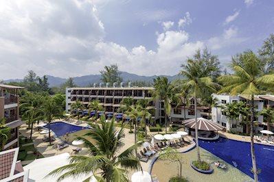 Foto Sunwing Bangtao Resort en Spa **** Talang