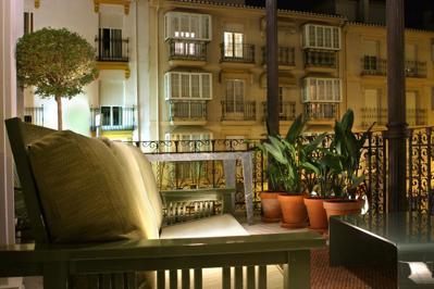 Foto Villa Oniria **** Granada