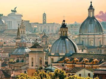 Foto La Griffe Luxury **** Rome