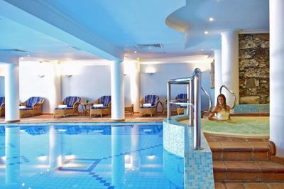 Foto Pestana Miramar Garden en Ocean Resort **** Funchal