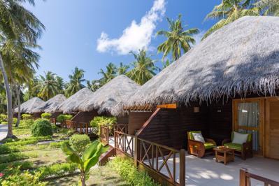 Foto Bandos Island Resort **** Bandos