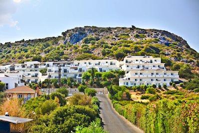 Foto Semiramis Village **** Chersonissos