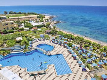 Foto Creta Star **** Skaleta