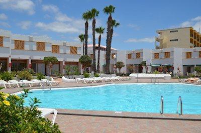 Foto Las Brisas ** Playa Del Ingles