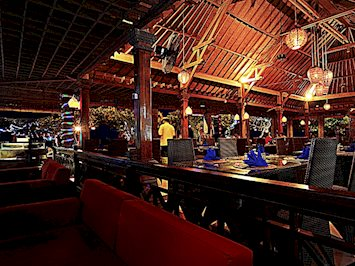 Foto Grand Inna Bali Beach **** Sanur