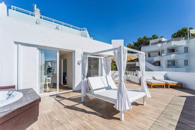Foto FERGUS Style Cala Blanca Suites **** Santa Ponsa
