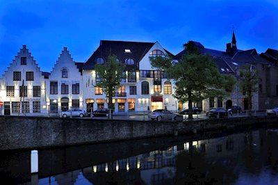 Foto De Medici **** Brugge