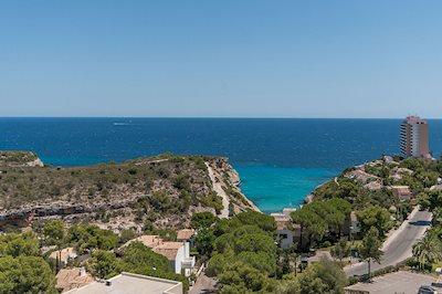 Foto HYB Eurocalas **** Calas de Mallorca