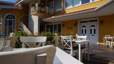 Foto Blue oranje beach **** Sozopol