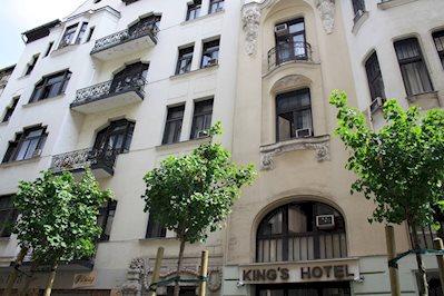 Foto Kings *** Budapest