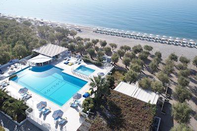Kouros Bay