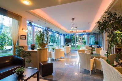 Foto Ambassador Suite *** Riva Del Garda