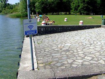 Foto Village Lago Maggiore Dormeletto *** Dormelletto