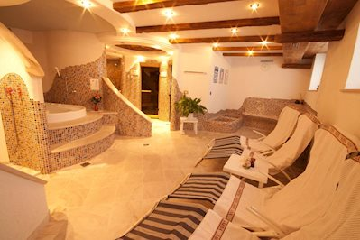 Foto Christeinerhof Villa Pallua *** S. Cristina