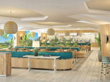 Foto Dreams Curacao Resort Spa en Casino **** Piscadera Bay