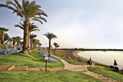 Foto Golden Coast Beach **** Protaras