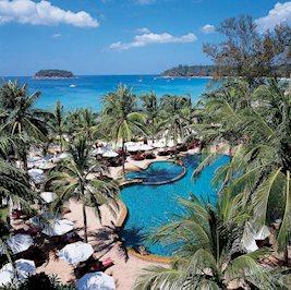 Foto Beyond Resort Kata **** Kata Beach