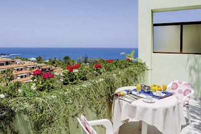 Foto Bahia Playa *** Puerto de la Cruz