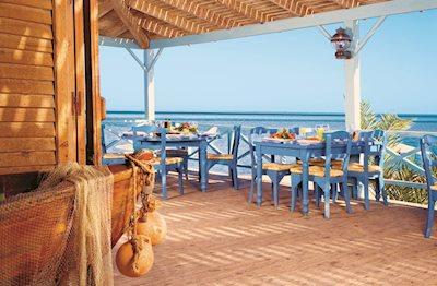 Foto Movenpick Resort en Spa El Gouna ***** El Gouna