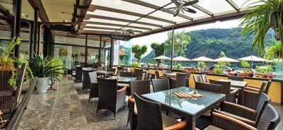 Foto Moselhotel Burg Cafe *** Alken