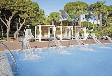 Foto Epic Sana Algarve ***** Olhos d Agua