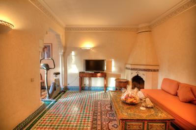 Foto Le Sangho Privilege **** Marrakech