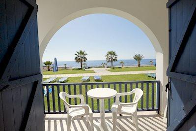 Foto Kefalos Beach Tourist Village **** Paphos