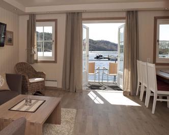 Foto Farsund Resort **** Farsund