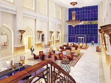 Foto Millennium Bab Al Qasr ***** Abu Dhabi