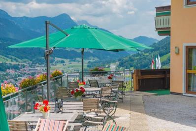 Foto Alpenhotel Erzherzog Johann **** Schladming