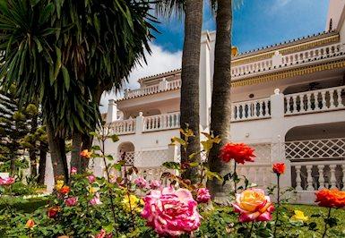 Foto Turisticos Las Rosas de Capistrano ** Nerja