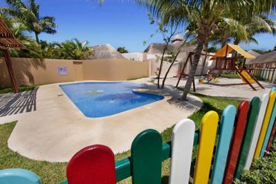 Foto Wyndham Viva Maya **** Playa del Carmen