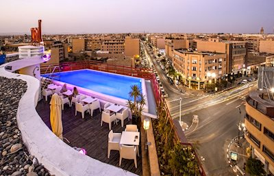 Foto La Renaissance **** Marrakech