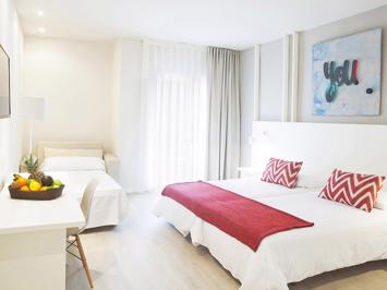 Foto Ibersol Antemare Spa **** Sitges
