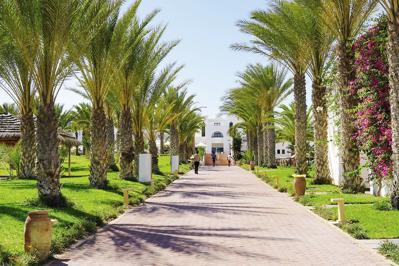 Foto Club Palm Azur **** Midoun