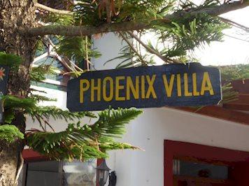 Foto Villa Phoenix ** Laganas