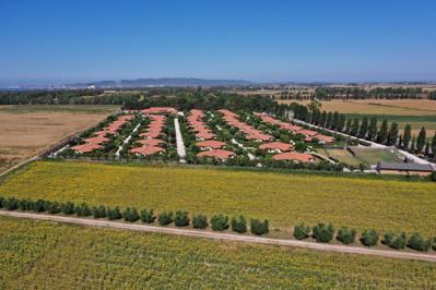 Foto Mare Verde Villaggio *** Vignale Riotorto