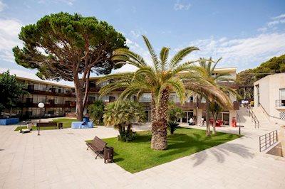 Foto Comtat Sant Jordi *** Playa de Aro