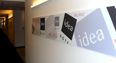 Foto Idea Milano Plus San Siro **** Milaan