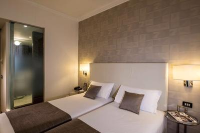 Foto Best Western City **** Milaan