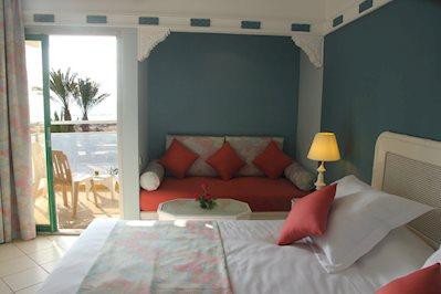 Foto Lti Agadir Beach Club **** Agadir