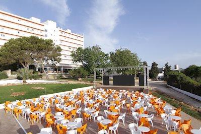 Foto Palia Maria Eugenia **** Calas de Mallorca