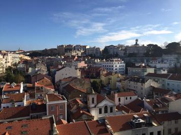 Foto Fontecruz Lisboa ***** Lissabon