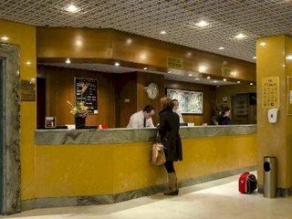Foto Vip Inn Berna *** Lissabon