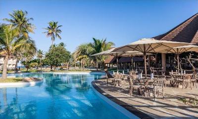 Foto Amani Tiwi Beach Resort **** Mombasa