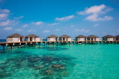 Foto Amari Havodda Maldives ***** Kaadedhdhoo