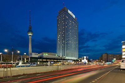 Park Inn Alexanderplatz